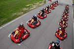 Go Karting in North West London - Things to Do In North West London