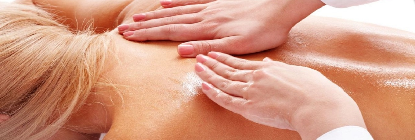 massage in North West London