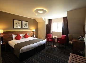 Best Western Palm Hotel in North West London