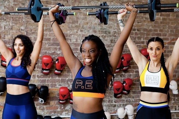 Fitness and Gyms in North West London