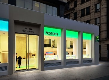 Foxtons West Hampstead Estate Agents in North West London
