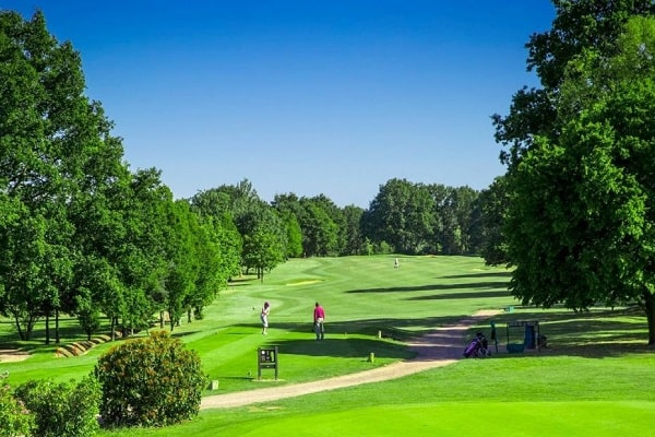 Golf Clubs in North West London