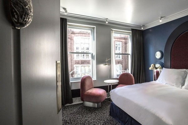 Places to stay in North West London