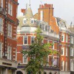Marylebone NW
