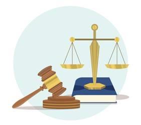 Legal & Financial